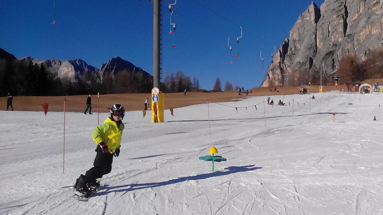 happy ski sternstein